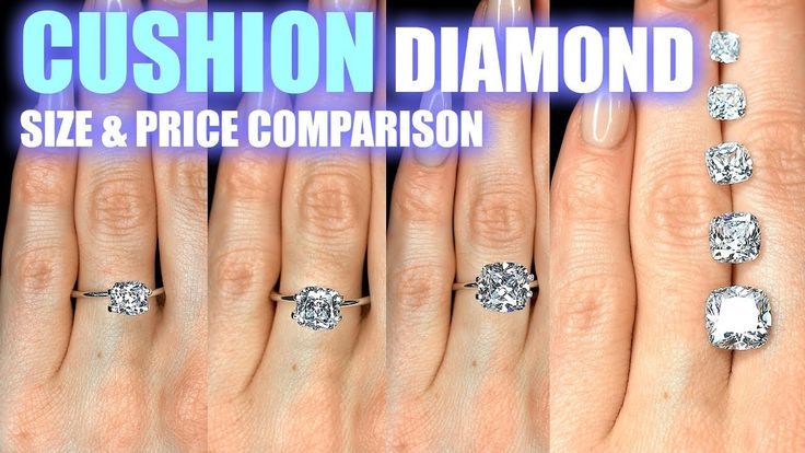 17 Best Diamond Engagement Rings Videos Real Beautiful