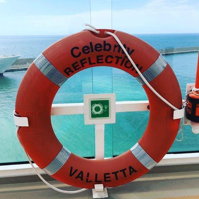 #celebrity #celebrityreflection #celebritycruises #cruiseship #sea #mare #cruise #Cruise #crociere  Foto di Marta Tenerini http://tipsrazzi.com/ipost/1510945987730876600/?code=BT39V7ZgCi4
