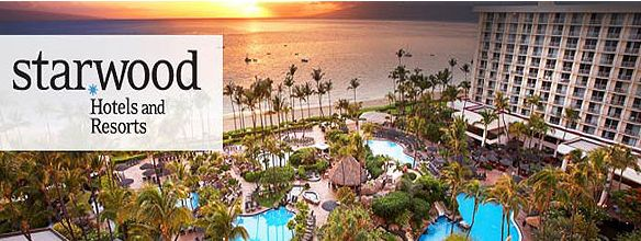 Starwood Hotels & Resorts Worldwide guarantees best available rates in over 1,200 properties in 100 countries, it's no wonder you'll have a rewarding vacation in exciting destinations giving you more choices, more flexibility, and more ways to dress up and enhance your vacation with the different brands that depict Starwood's hospitality lifestyle.