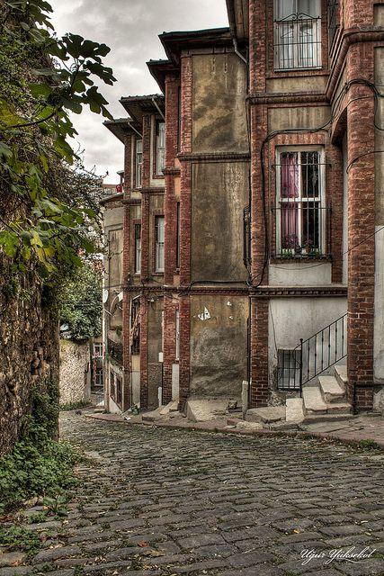 Balat on Flickr. (Balat / İstanbul)