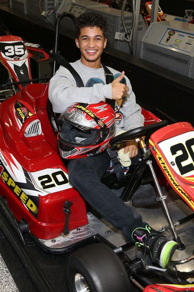 HBD Jordan Fisher April 24th 1994: age 21