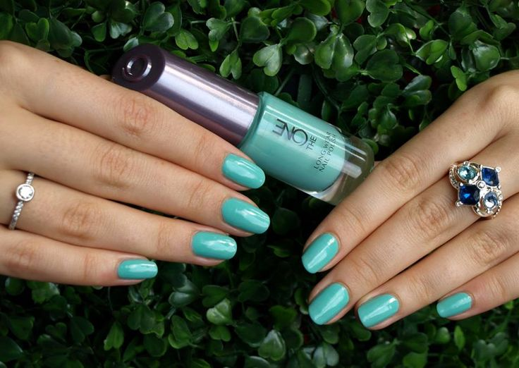 My Long Wear Nail Polish, with 14 days of wear, is a total time-saver.