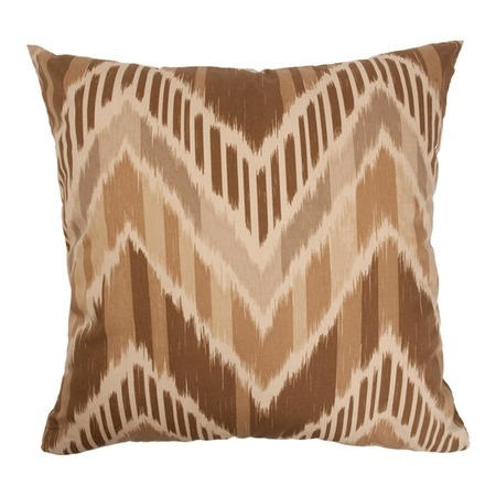 $46 I pinned this Harper Pillow in Mocha from the Sedona Retreat event at Joss and Main!