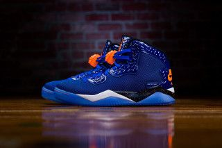 Spike Lee Gets His First Signature Shoe With the Air Jordan Spike Forty