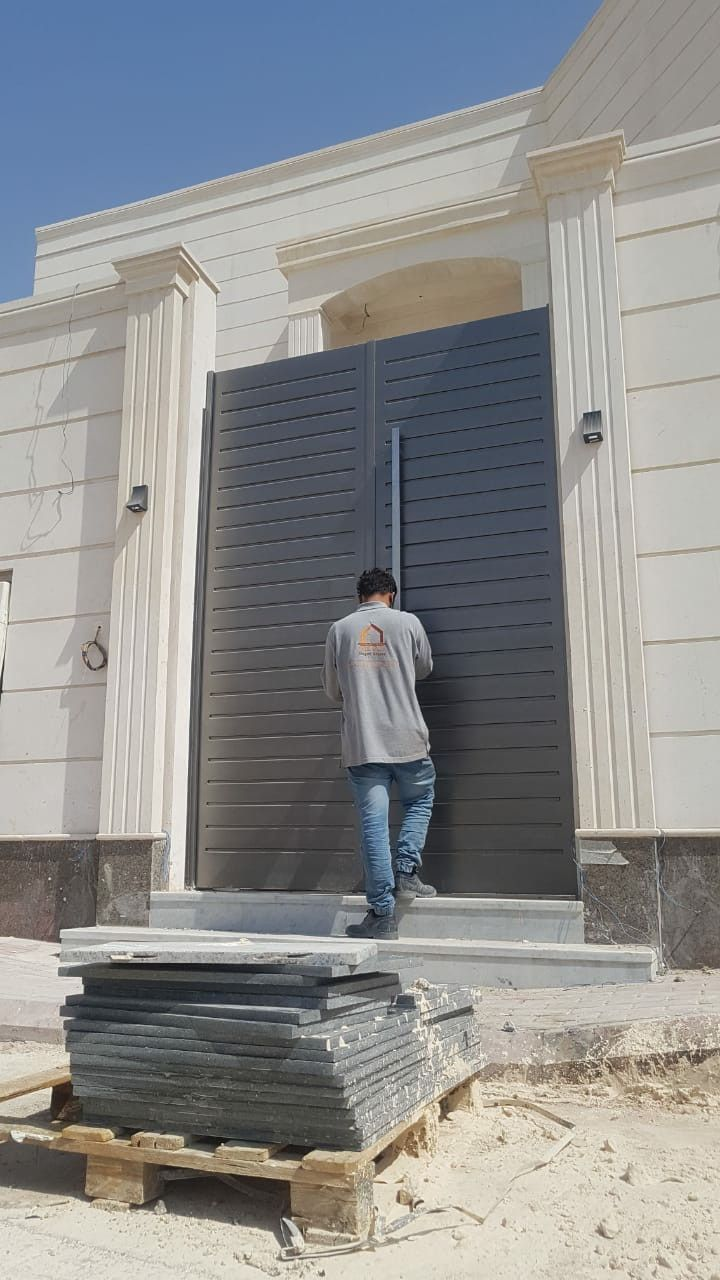 Pin By Mustafa Shawerdi On ابواب حديد مودرن Outdoor Decor Home Decor Decor