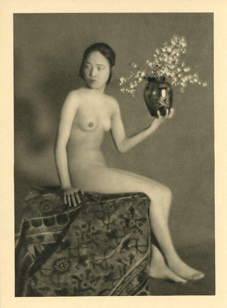 Heinz von Perckhammer, The Culture of the Nude in China    #Nus #Nus