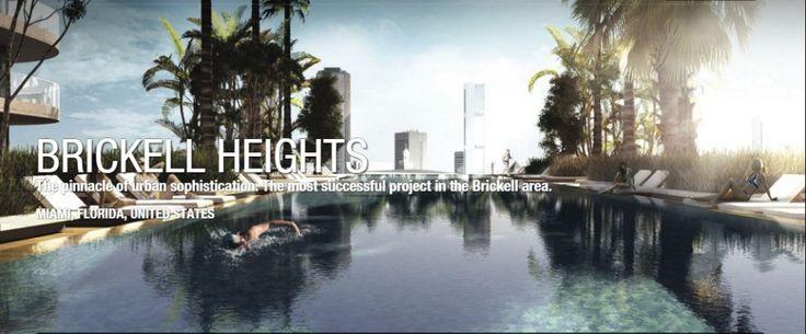 Brickell Heights, Miami, FL