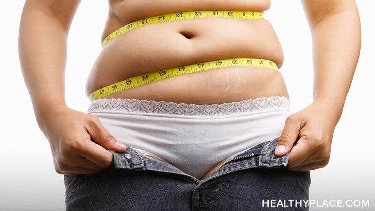 Weight Gain Caused By Medications for Schizophrenia | Weight gain is a cruel side effect of medications used to treat schizophrenia and schizoaffective disorder. After fighting weight gain, I now choose not to. www.HealthyPlace.com