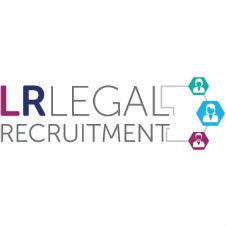 LR Legal nominated for recruiter best client service award | LR Legal Recruitment | Legal Support Network