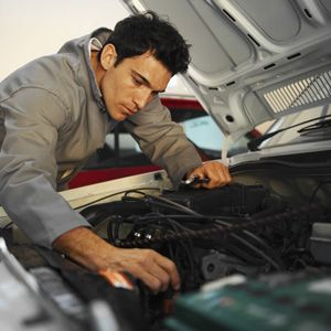 truck mechanic bentleigh