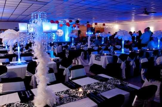 Used wedding centerpieces for sale - Yakaz For sale
