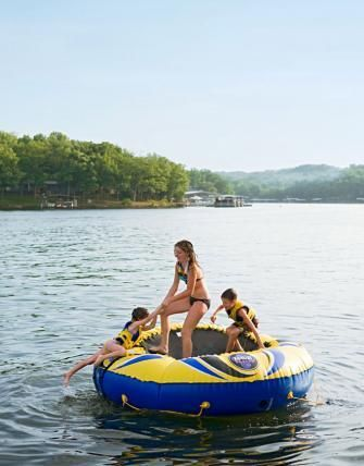 Two-day itinerary for Lake of the Ozarks, Missouri: http://www.midwestliving.com/travel/missouri/lake-of-the-ozarks/lake-of-the-ozarks-two-day-itinerary