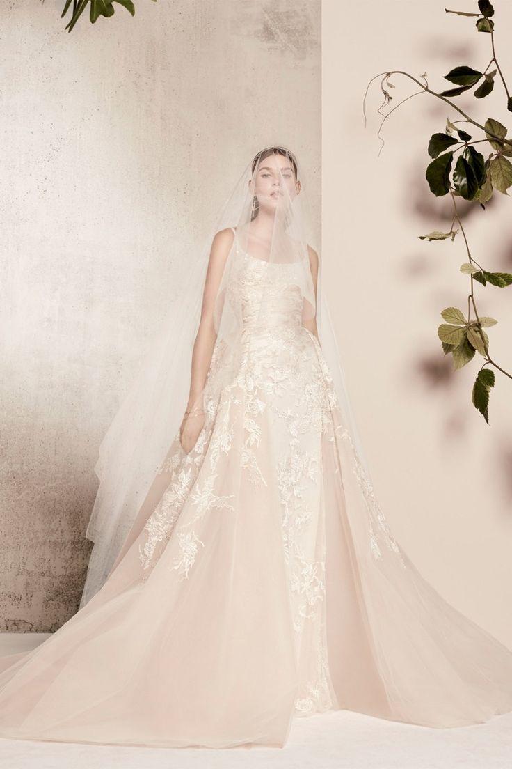 bridalwedding dresses elie saab wedding dress Elie Saab Bridal Spring Summer Wedding Dresses