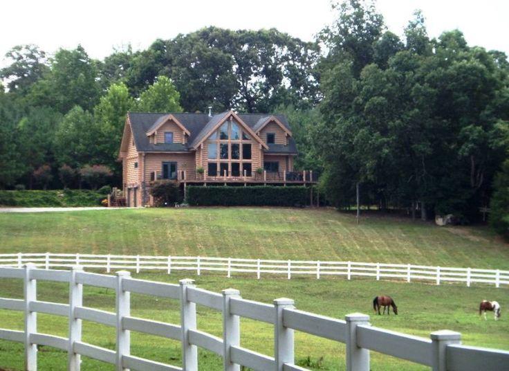 Horse Property Near Boone Nc