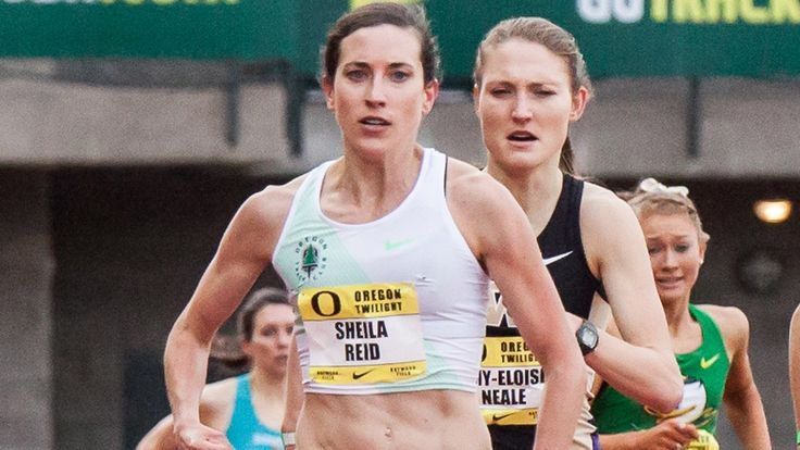Sheila Reid: 'I contemplated quitting' competitive running Canadian Olympian hopes to continue comeback racing 1,500m at worlds
