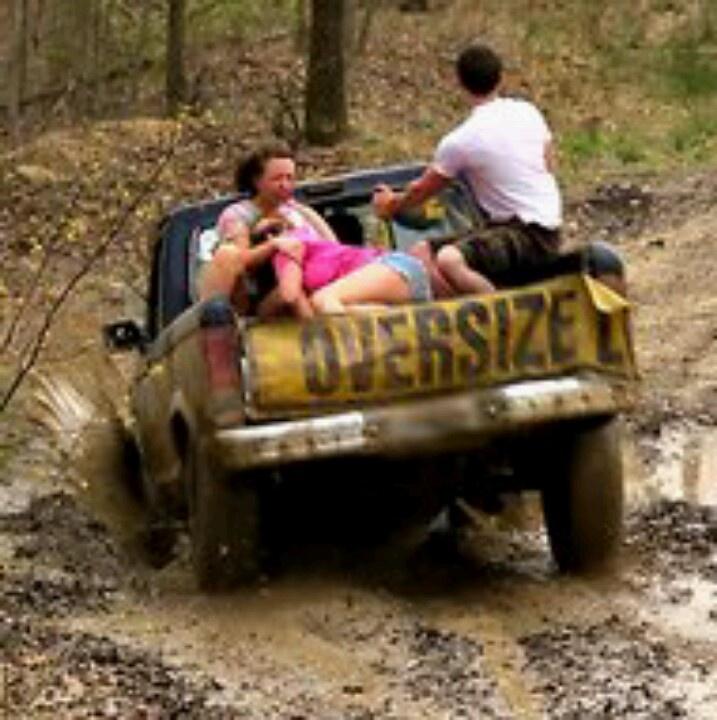 mudding mud atvs atv redneck mudd ink country crew buckwild wheelers cuz watching funny heights washington tv episode too mtv