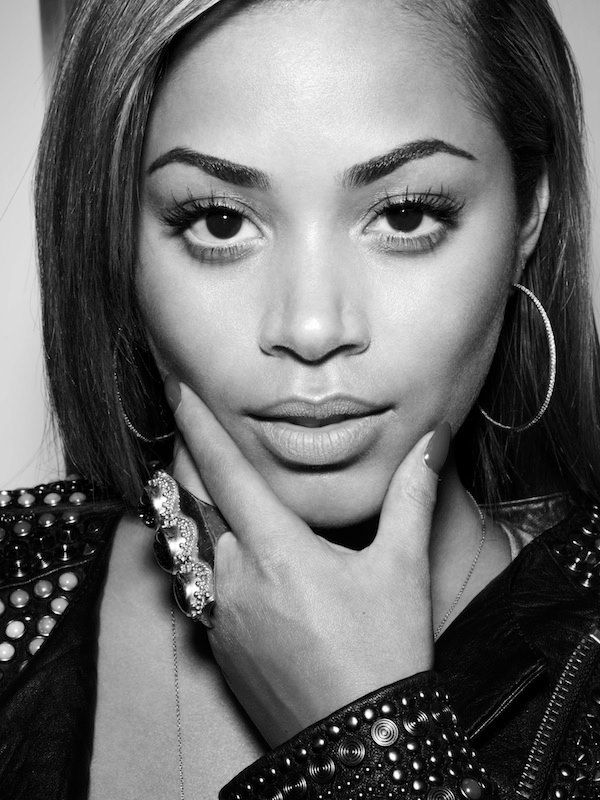 lauren london vibe vixen | Lauren London Vibe Vixen May 2013 4 | Entertainment Rundown