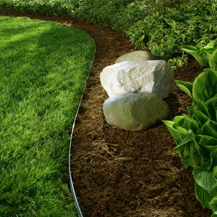 1001 Idees Deco Fantastiques Avec Bordure De Jardin Bordure Jardin Idees Jardin Parterre De Fleurs