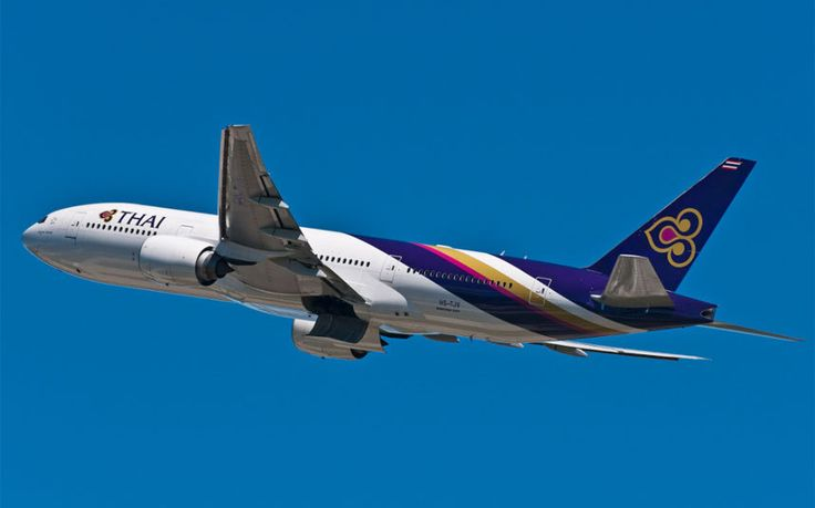 Breaking news: Airlines in Thailand grounded over 'significant' safety concerns - up to 40% of seats affected.