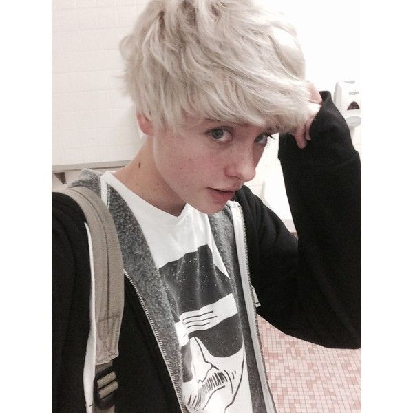 FUCK YEAH ANDROGYNOUS GIRLS ❤ liked on Polyvore featuring people