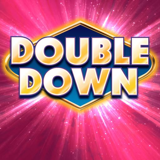 DoubleDown Casino - Free Slots, Video Poker, Blackjack, and More:Amazon:Mobile Apps