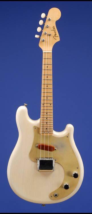 Vintage Fender Electric Mandolin