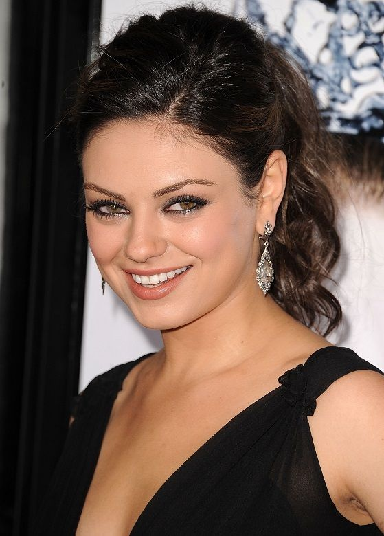 "Mila Kunis - August 14, 1983...Milena Markovna ""Mila"" Kunis is an American actress. In 1991, at the age of seven, she moved from the USSR to Los Angeles with her family. She appeared in several television series and commercials, before acquiring her first significant role prior to her 15th birthday, playing Jackie Burkhart on the television series That '70s Show. In September 1999, she began voicing Meg Griffin on the animated series Family Guy."