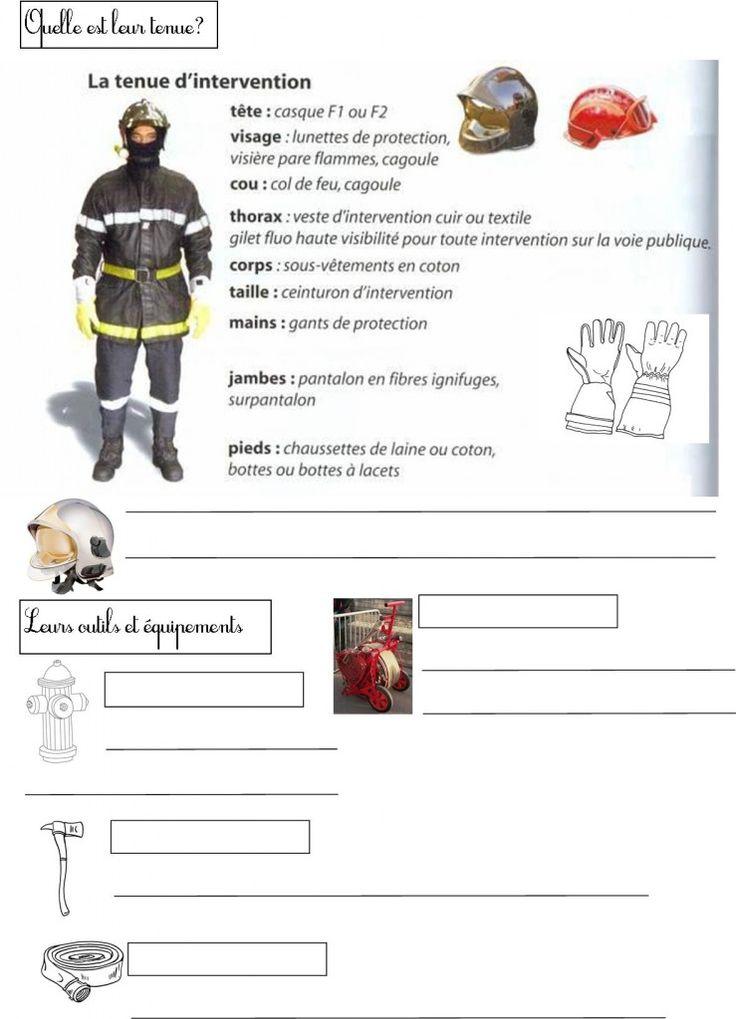 Les pompiers 2