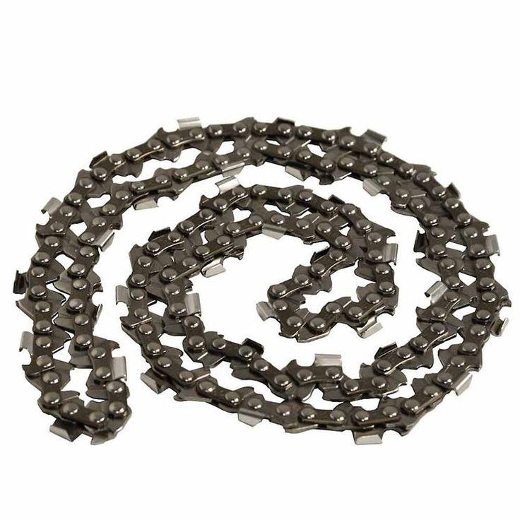 Nuovo articolo del #blog #AgriHobby: #conosciamo le varie #tipologie di #catena per #motosega
