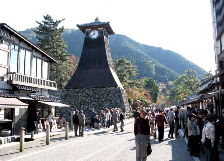 7. Izushi (Hyogo Prefecture)