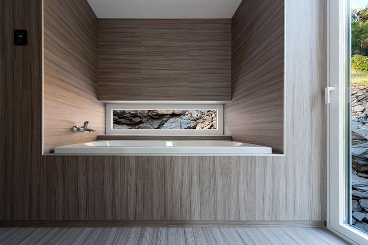 béres architects / hideg house, kőszeg hungary