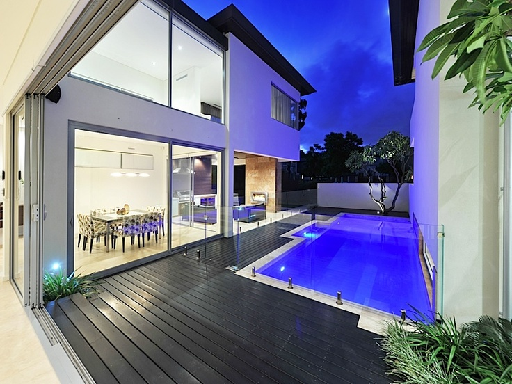 [ Image: 18/18 ] - Urbane Luxury Home Builder Perth - Tailored to Suit - Pool View2