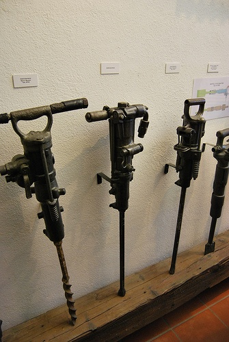 Terre di Siena Parco #Museo_Minerario Abbadia San Salvatore #TuscanyAgriturismoGiratola