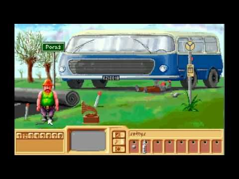 ▶ Sołtys PC - L.K.Avalon 1995 - YouTube