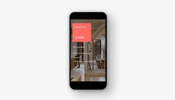 Framer Prototypes for Mobile Navigation | Abduzeedo
