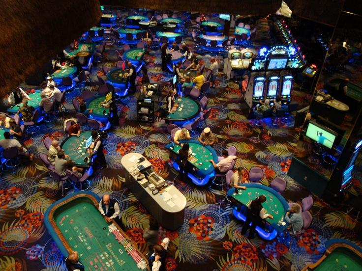 Atlantis Casino Hotel, Reno, Nevada