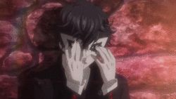 Protagonist (Persona 5)   Megami Tensei Wiki   Fandom powered by Wikia