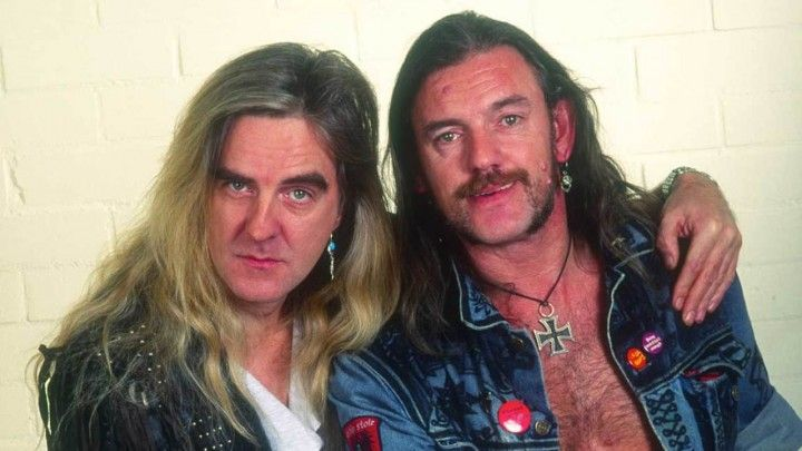 Motorhead men Phil Campbell and Mikkey Dee to guest with Saxon at Swedish motor race renamed the Lemmy 500