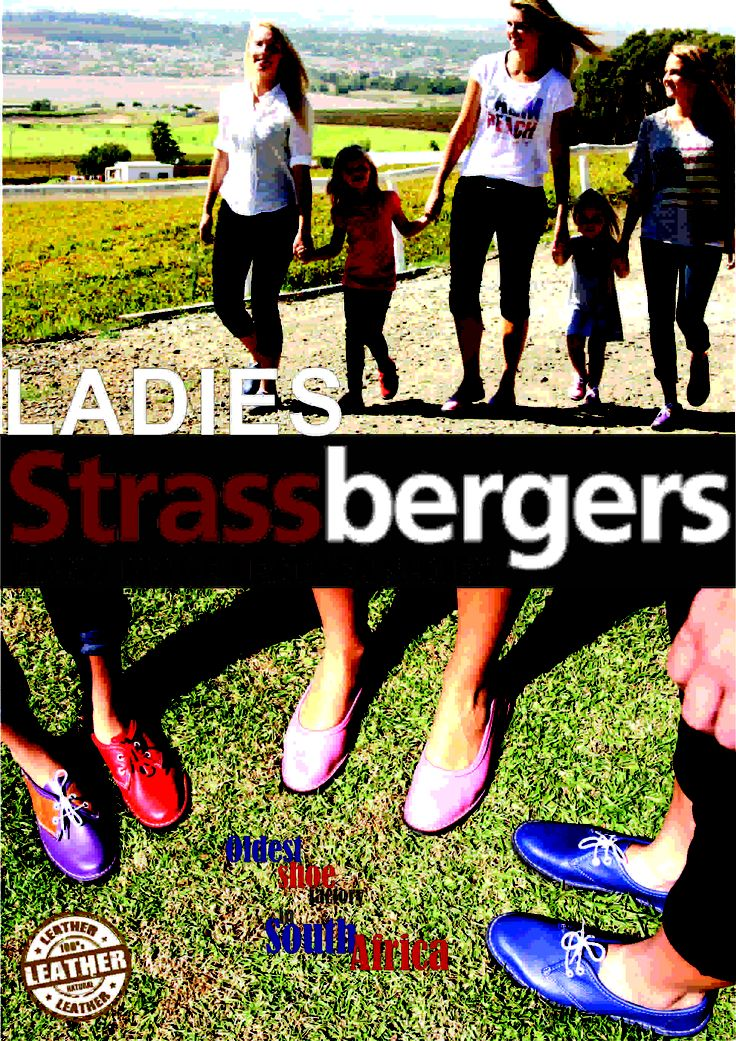 Ladies shoes - easy going