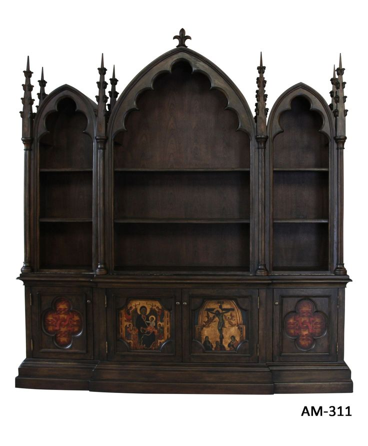 Best 25 old bookcase ideas on pinterest cheap bookcase refurbished bookcase and what are si - Cheap medieval home decor ...