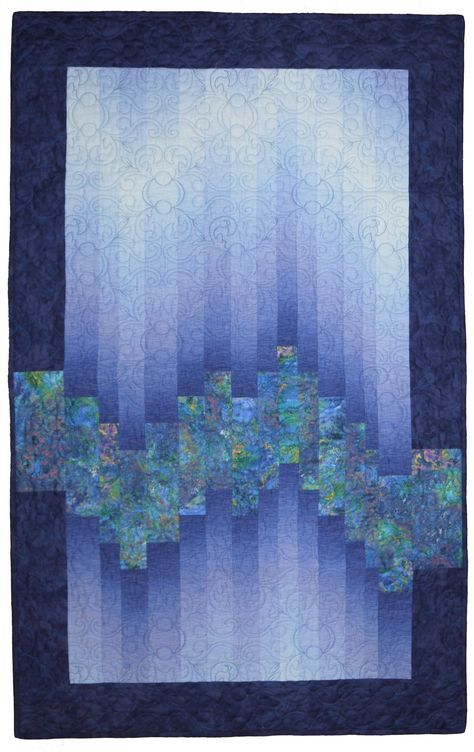 ombre quilts - Google Search
