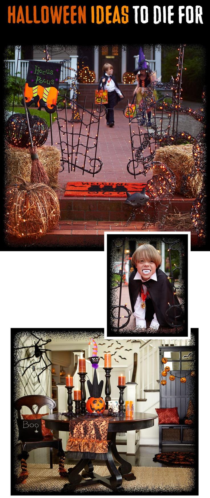 pier 1 halloween - Pier 1 Halloween