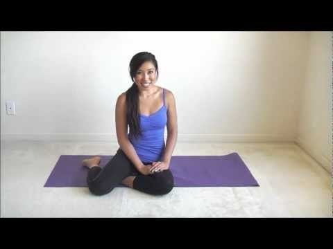 cool POP Pilates for Beginners - Total Body Workout - 28 min. - with Cassey Ho...