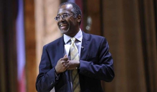 Ben Carson Said He'd Run for President if He 'Felt Called by God' — Well, Guess What   He'd be a hell of a lot better than Jebtard or Krispy Kreme!  http://www.theblaze.com/stories/2014/05/16/ben-carson-said-hed-run-for-president-if-he-felt-called-by-god-well-guess-what/
