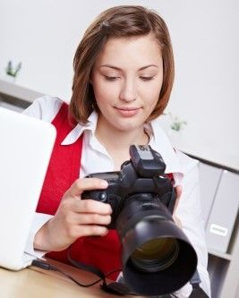 Four Best Stock Photography Sites For Selling Images