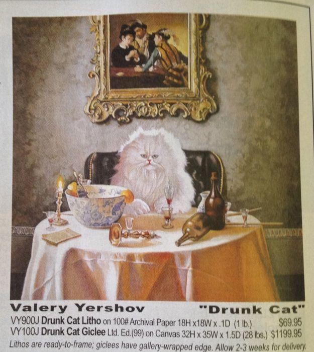 Valery Yershov Paintings For Sale