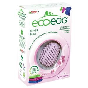 Vajíčko do sušičky Jarní květy EcoEgg