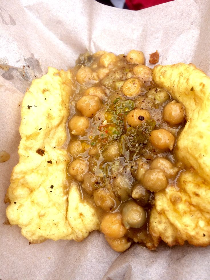 Doubles Recipe Barra Recipe - Trinidad Doubles Recipe Step 1 Barra are a type of East Indian bread, and there are 2 barra served with each doubles... hence the name, see origin of Trinidad Doubles. This recipe makes approximately 36 barra (18 doubles). At