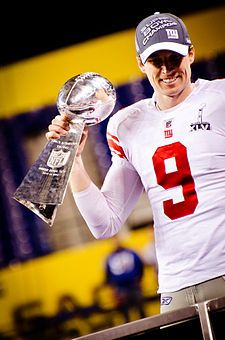 Lawrence Tynes, a Scottish American football placekicker who is currently a free agent.