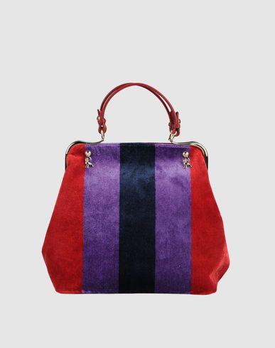 Roberta Di Camerino HANDBAGS - Handbags su YOOX.COM LvqTGt0